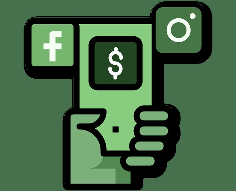 Taller de creación de publicidad en Facebook e Instagram online